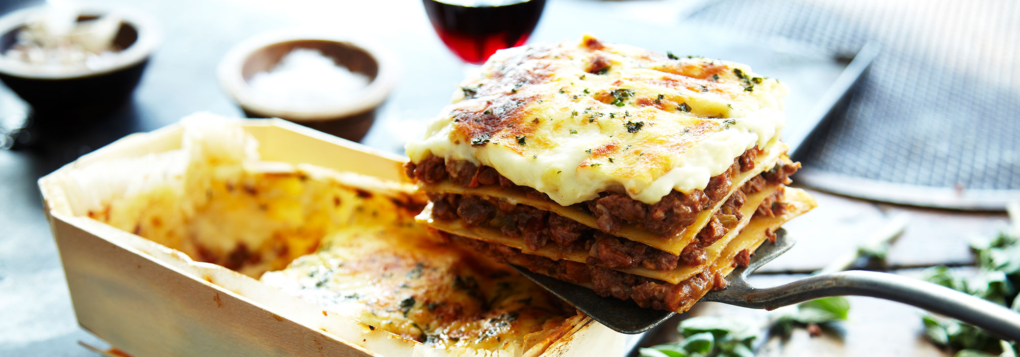How To Cook Lasagna On A Gas Grill